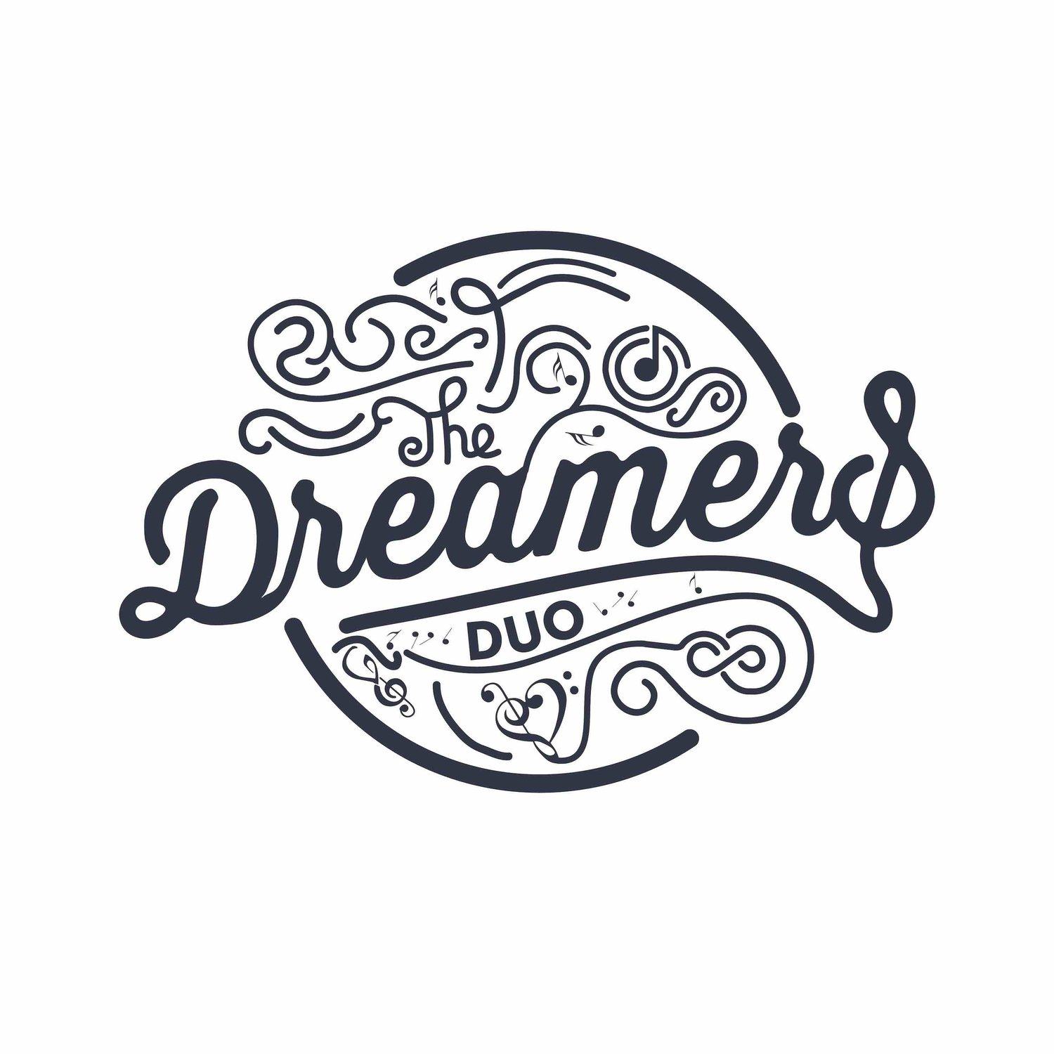 The Dreamers Duo, Professional Wedding Musicians based in Shropshire & the West Midlands