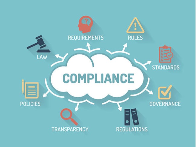 Compliance - Product data records need to be maintained in order to be compliant with various aspects associated with different laws and codes governing products and services. Even when it is voluntary, there are often strategic advantages to doing it.