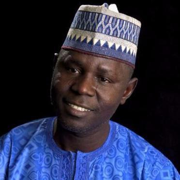 The Rev. Abare Kallah