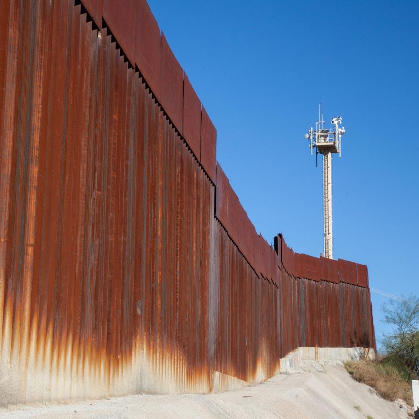 Toppling Walls of Separation