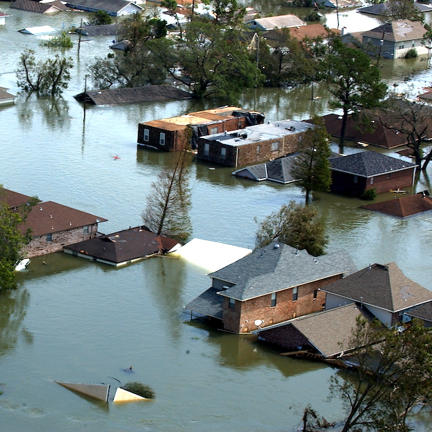 Facing Climate Change Denial