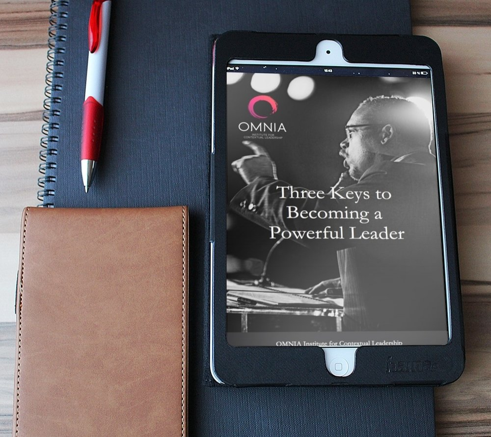 OMNIA Leadership Training Resources
