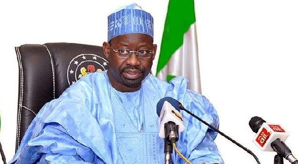 Gombe Governor Ibrahim Dankwambo