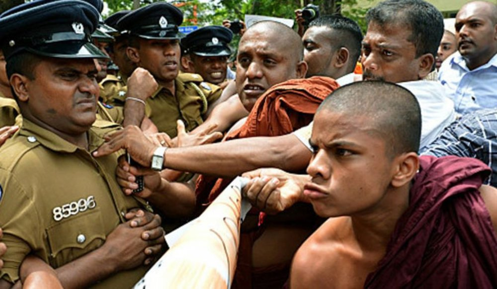 0befbe1a202 Muslims in Sri Lanka  A New Strategy for Engagement — Omnia