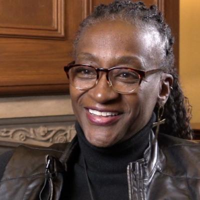 Dr. Afri Atiba