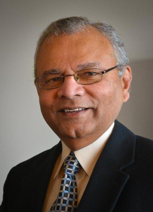 Rev. Dr Shanta Premawardhana