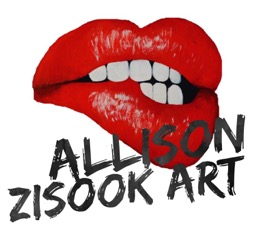 Allison Zisook Art