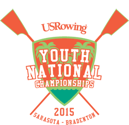 2015 USRowing Youth National Championships