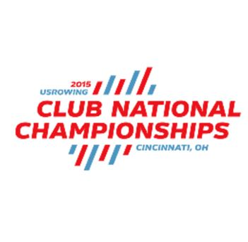2015 USRowing Club National Championships