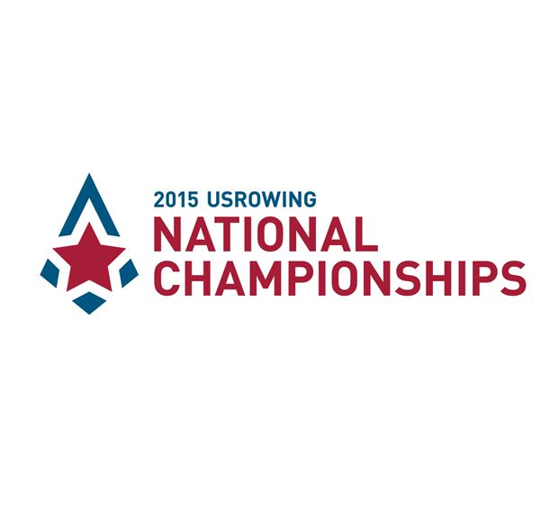 2015 USRowing Elite National Championships