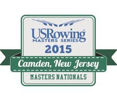 2015 USRowing Masters National Championships