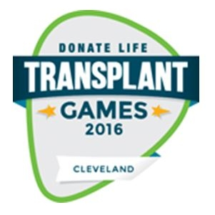 2016 Donate Life Transplant Games of America
