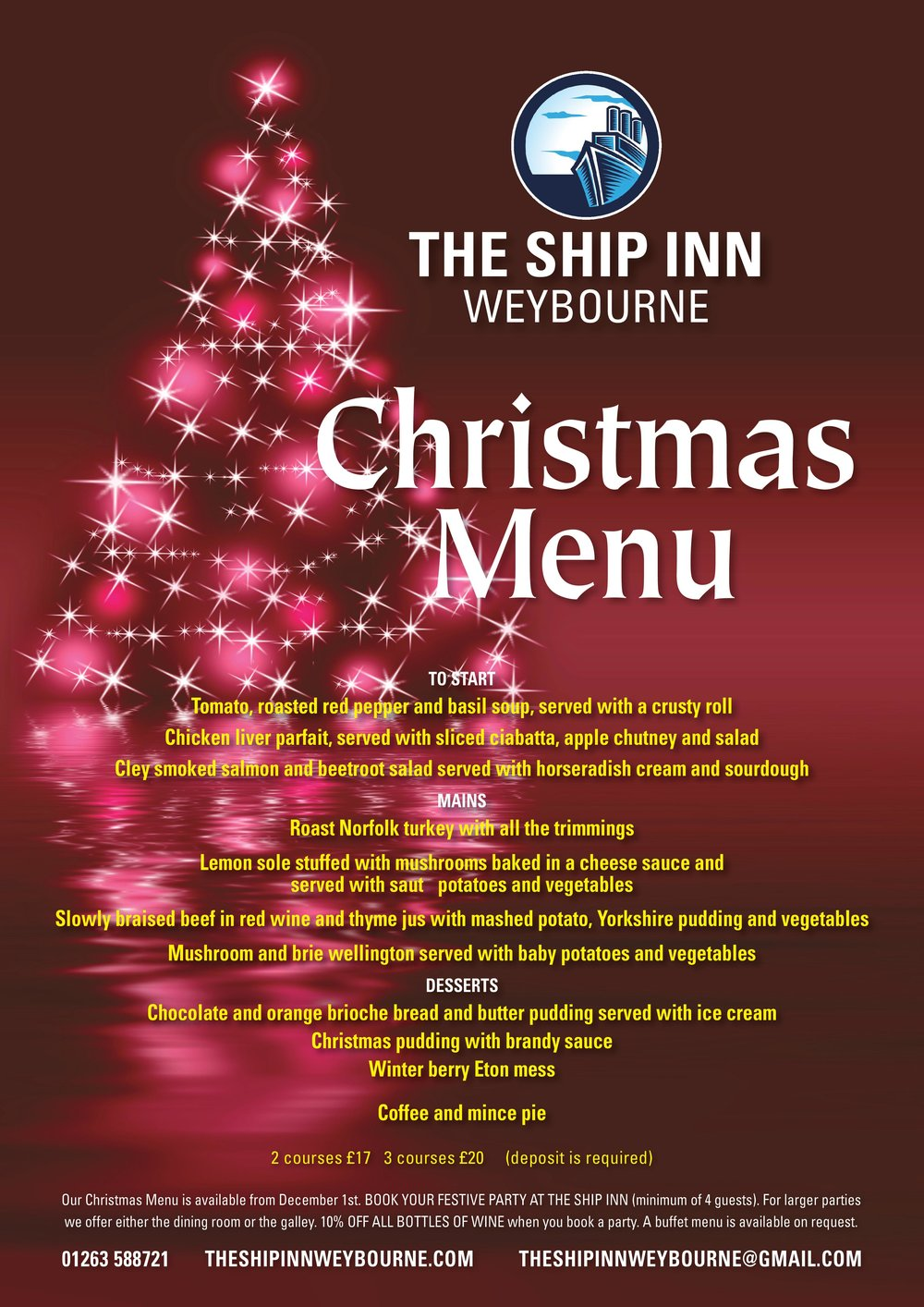 6794 THE SHIP A3 Christmas Poster 2017 Proof3-page-001.jpg