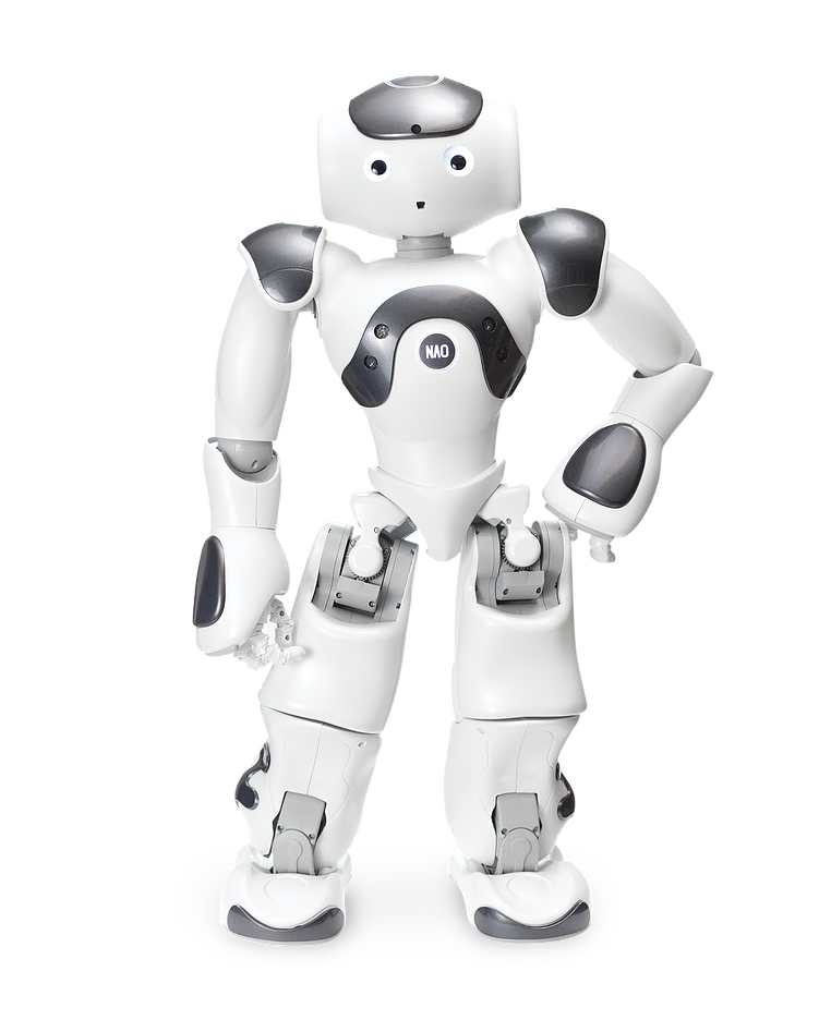 NAO V6 In Stock - Next Day Delivery In The UK