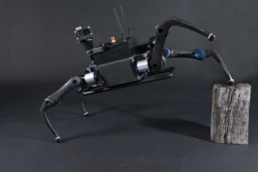 ANYmal Robot Image 4