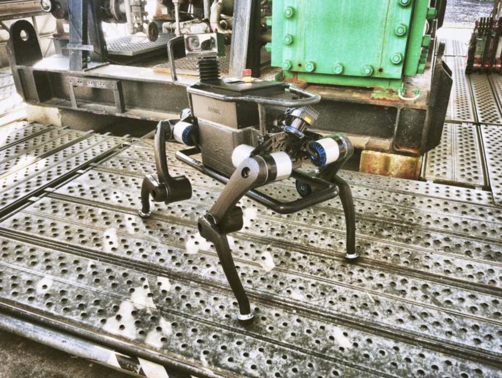 ANYmal Robot Image 5