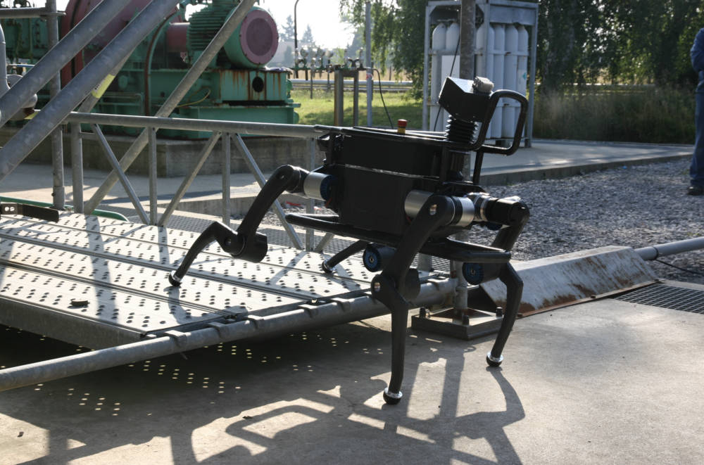 ANYmal Robot Image 7