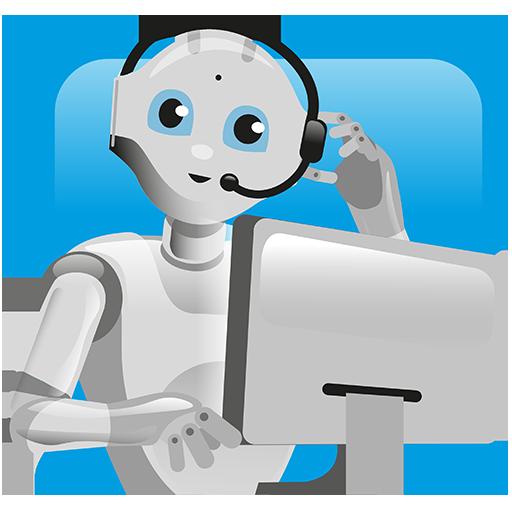 Robot Receptionist Software
