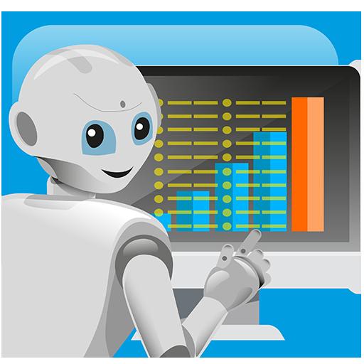 Robot Data Collector Software