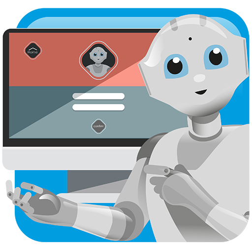 Robot Retail Assistant Software