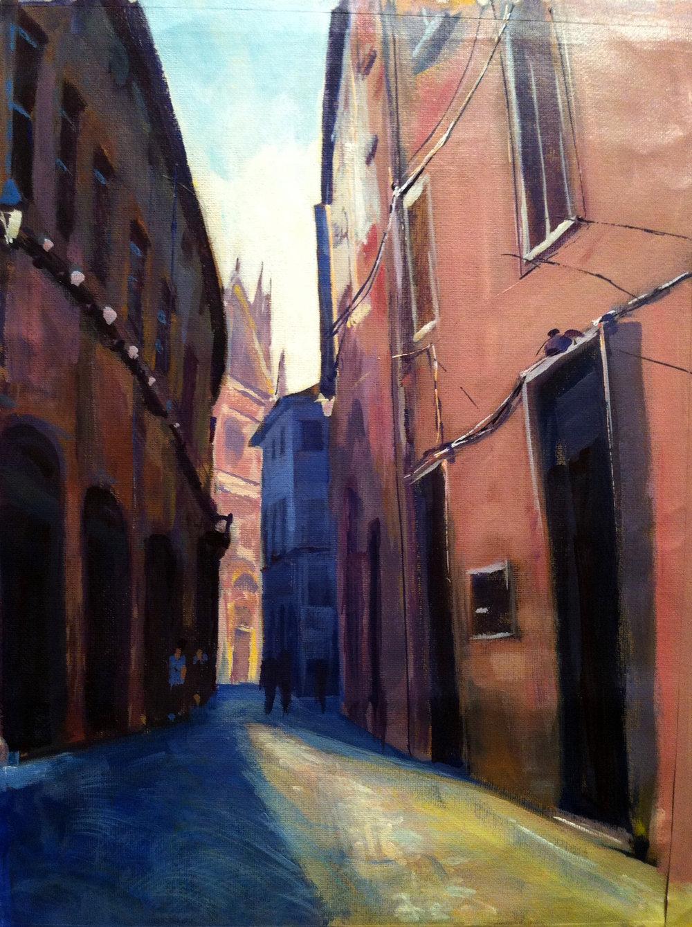 Strada Orvieto