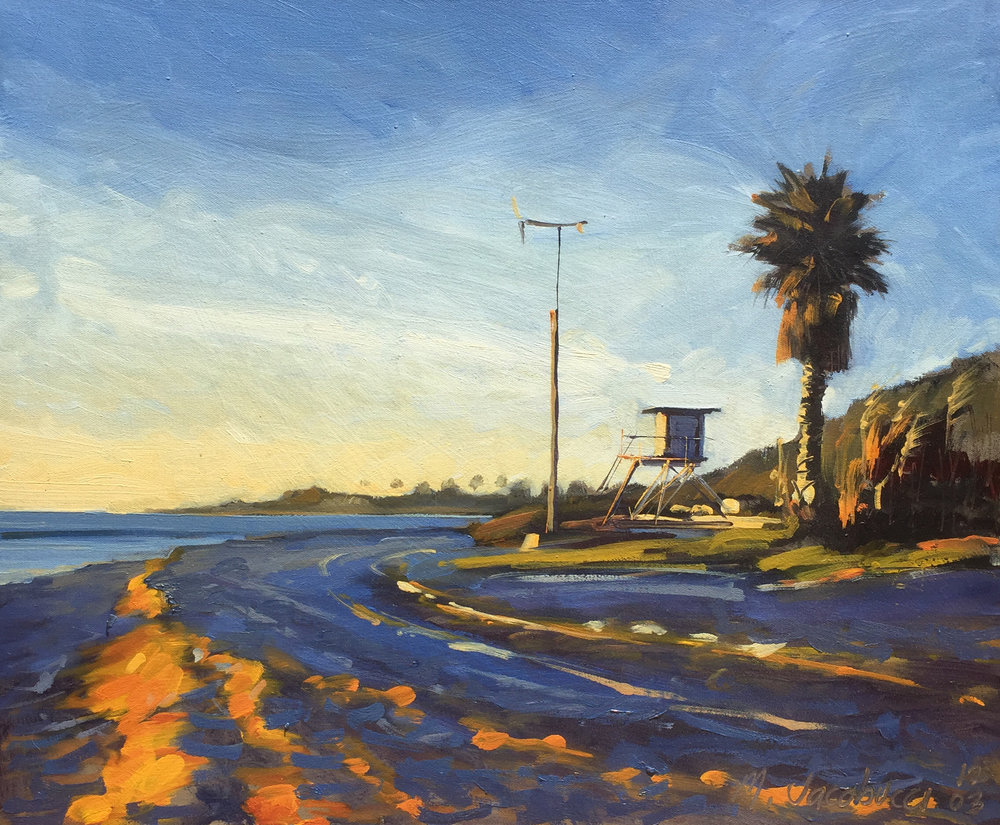 The Point San Onofre