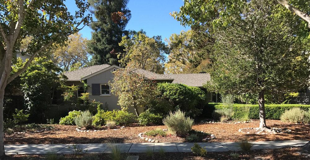 1800 Guinda Street, Palo Alto, CA 94303