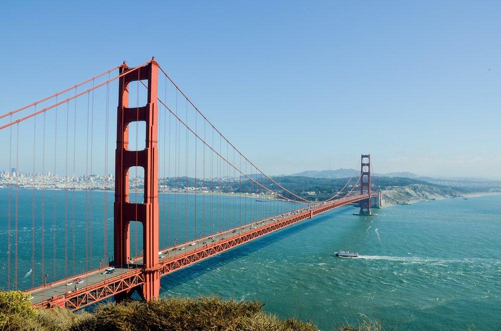 San Francisco's Golden Gate Park