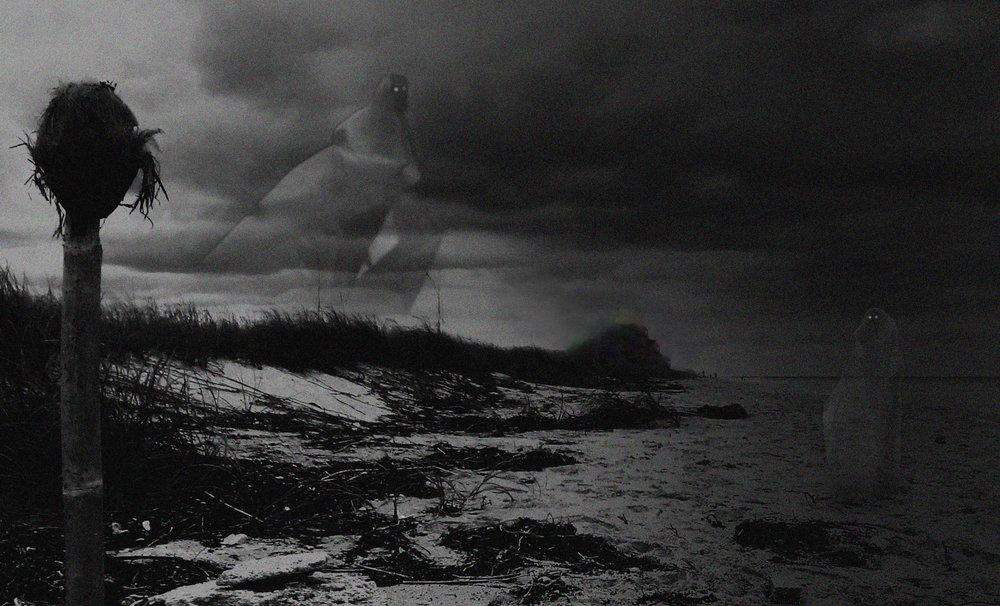Night Of Sandwalking (Following The Ritual)