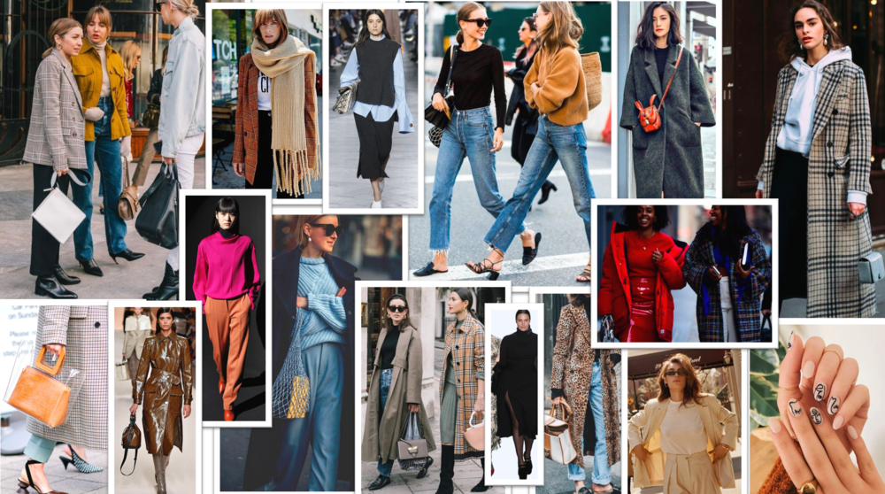 6 TrendsI'mCurrently Coveting -