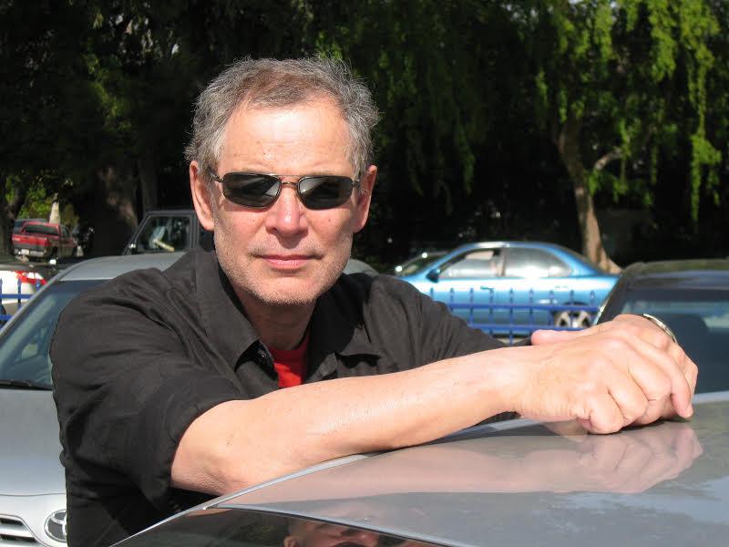 Rick Pagano - Casting Director