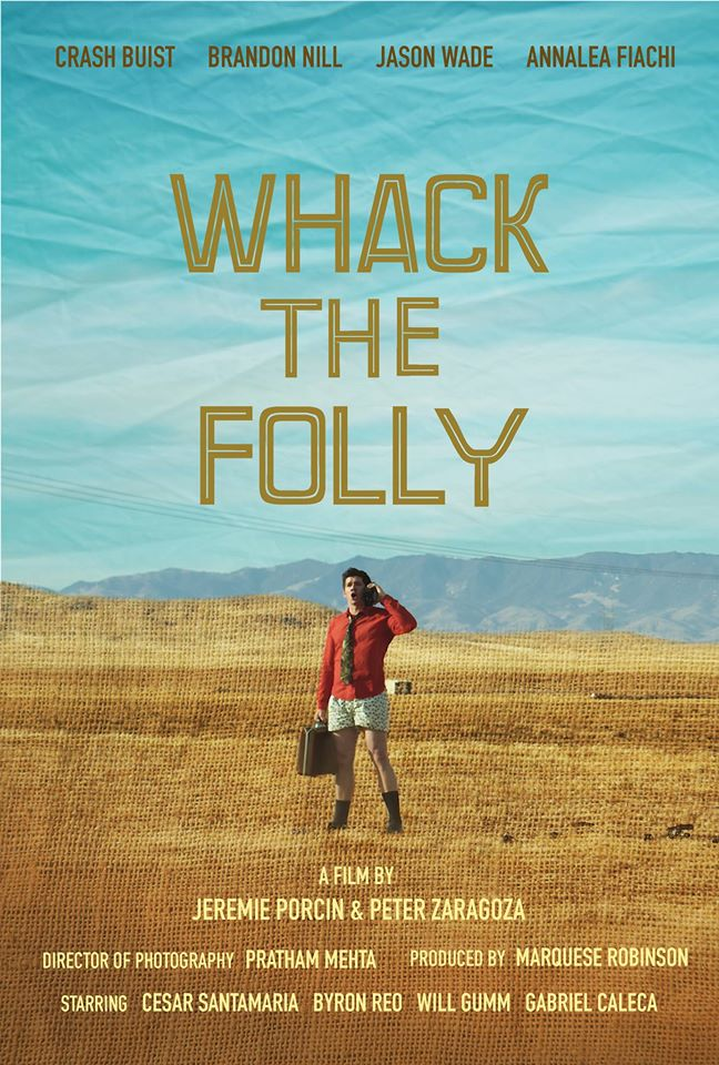 Whack the Folly