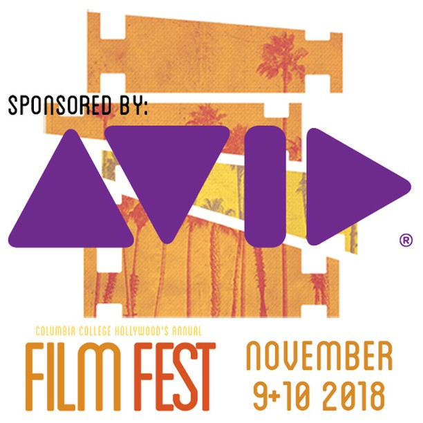 Sponsorship Announcement: @avidtechnology has joined this year's festival as a sponsor! A free download of their software will be a part of the first place winning film's prize package. . . . .  #cchfilmfest2018 #cchfilmfestival #cchfilmfest #columbiacollegehollywood #shortsfestival #collegefilmfest #sponsorship #avid