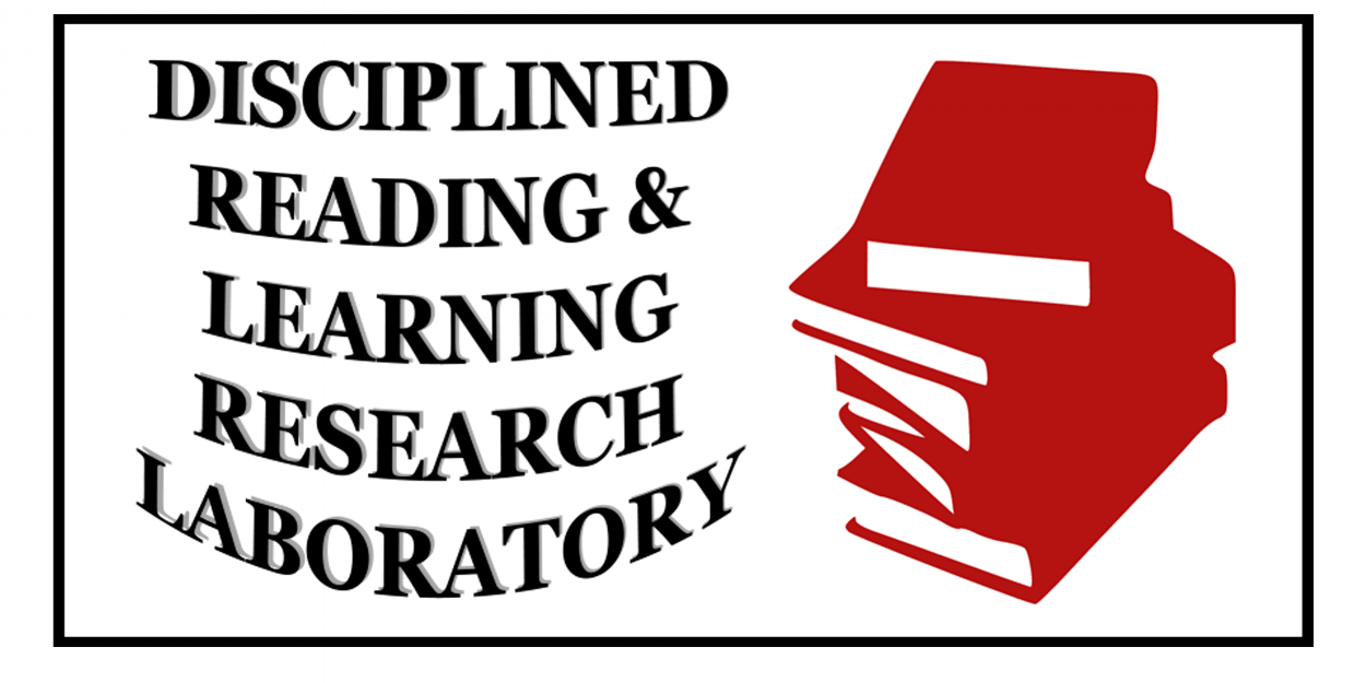 Disciplined Reading and Learning Research Laboratory