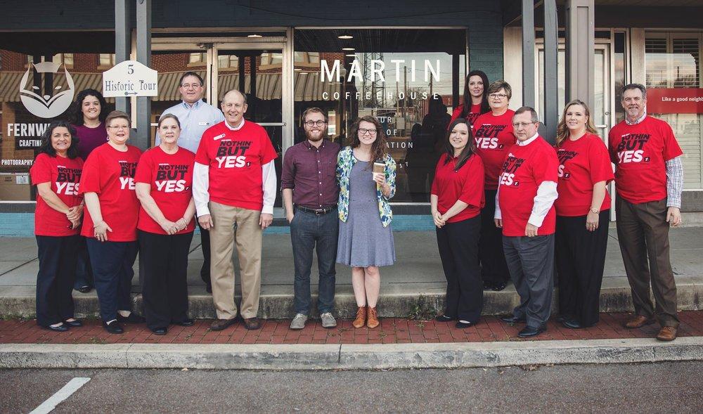 Martin Coffeehouse