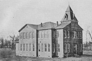 Hall-Moody Institute
