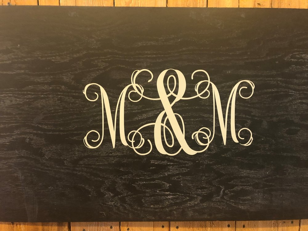 Monograms & More - 413 S Lindell StMartin, Tennessee(731) 587-5665