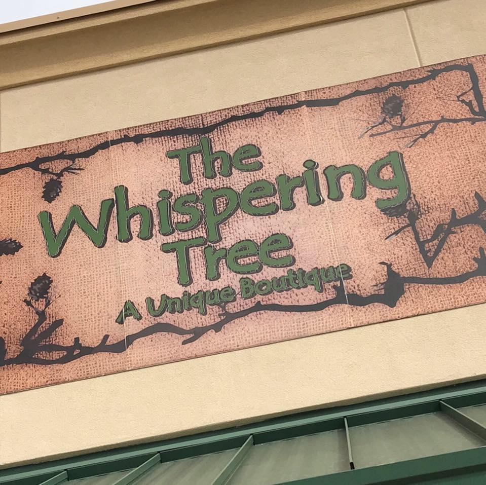 The Whispering Tree - 309 University St, Martin, TN 38237