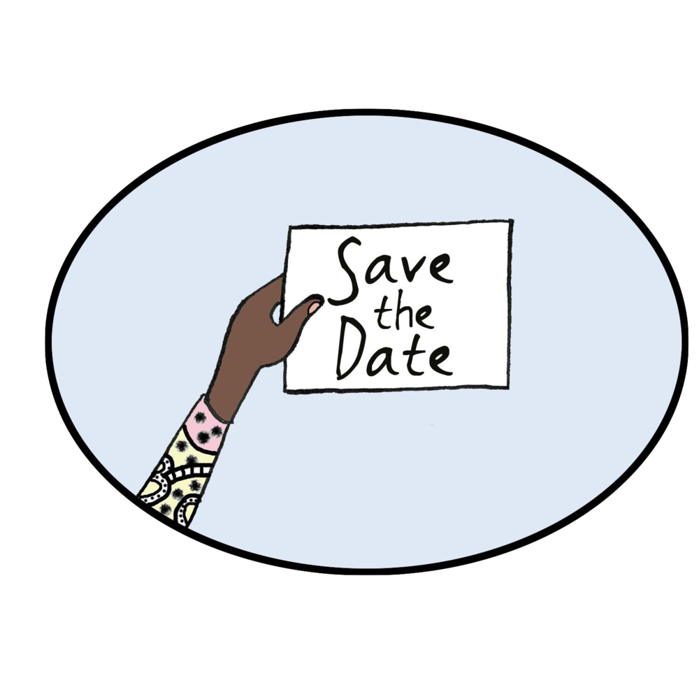save the date mindful games book party santa monica ca events