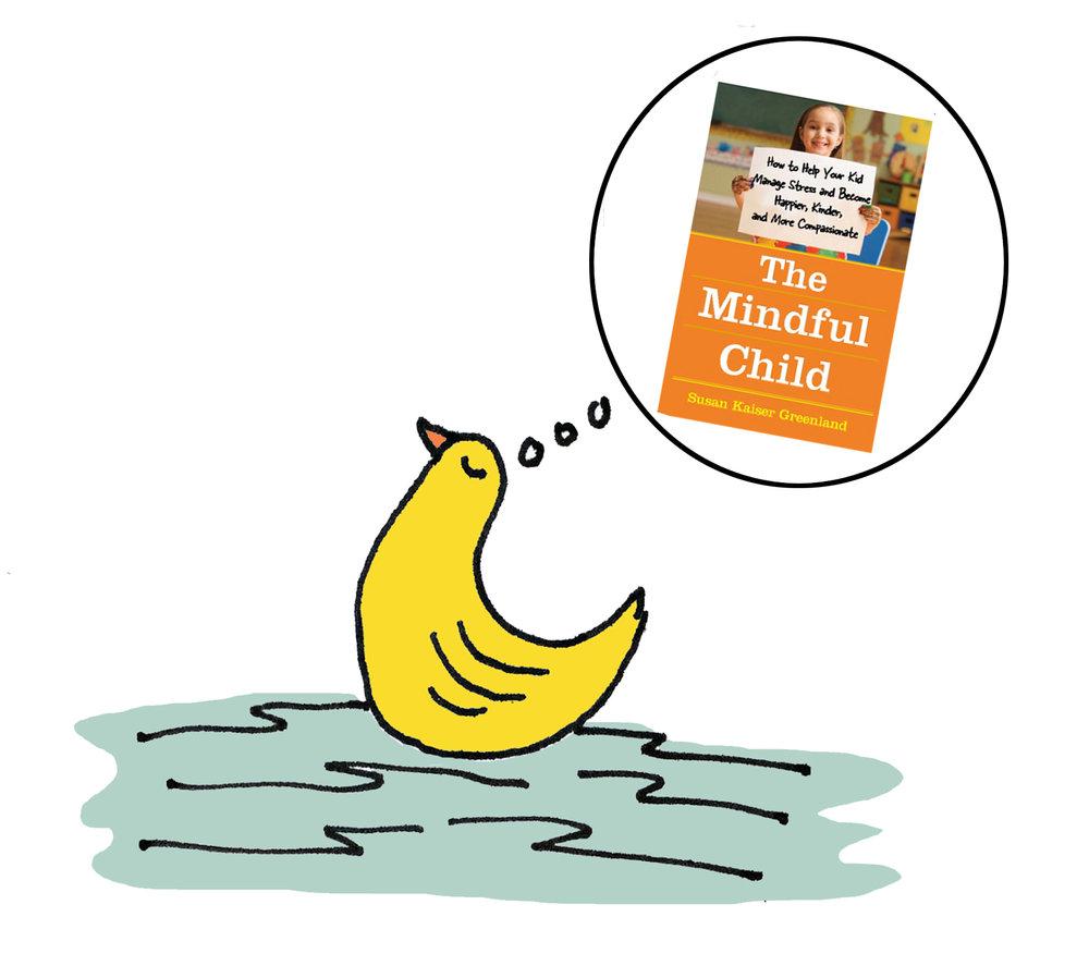 The Mindful Child >> Books Audio Susan Kaiser Greenland