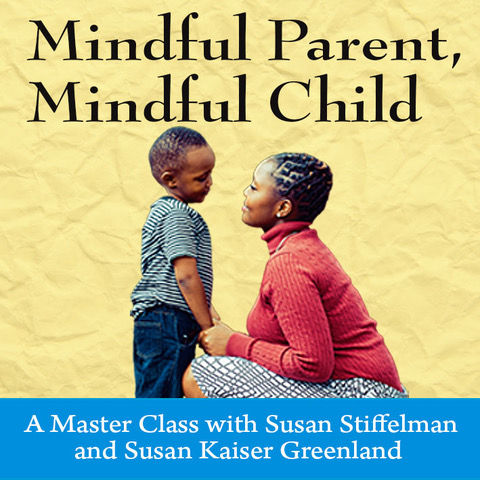 The Mindful Child >> Mindful Parents Mindful Kids An Online Master Class With Susan
