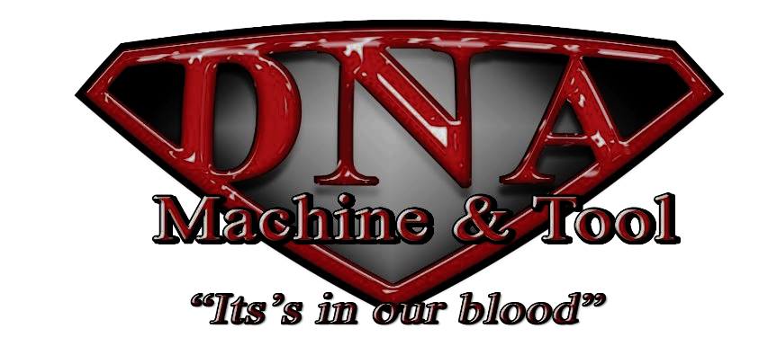 DNA Machine & Tool
