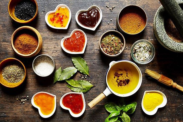 VEGAN COOKING:  CONDIMENTS - YOUR FLAVOUR FRIENDS Don't miss out on honey, honey! Learn to make a sweet runny vegan honey infused with sweet florals that's just perfect on warm toast, to sweeten your tea or any recipe that you'd usually use honey for! 🍯 Stock your spice cabinet with some home-made, ready-to use spice blends, learn to create a that tangy worcestershire sauce flavor without the anchovies! Sticky ribs? Tofu bacon? Something to dip hot chips in? Make a vegan BBQ sauce that's perfect for any occasion! Make magic vegan mayonnaise without the use of eggs but you'd never know by looking OR tasting!💃🏻 ••• Maker Kitchen's head chef Katie Rex will be on hand to answer any questions you might have about vegan cooking, walk you through the recipes as you get hands-on to create a whole pantry full of flavour friends!❤️ ••• When: December 2nd Tix: http://www.makersydney.com/vegan-condiments or through our bffs @sydneycommunitycollege