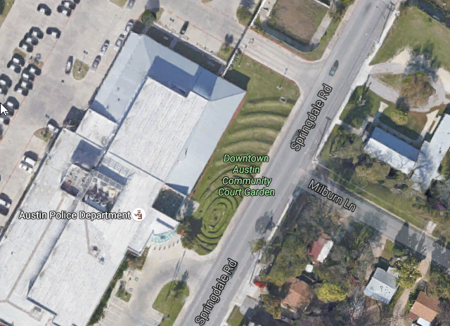 Austin Police Department - Austin, TX from Google Maps