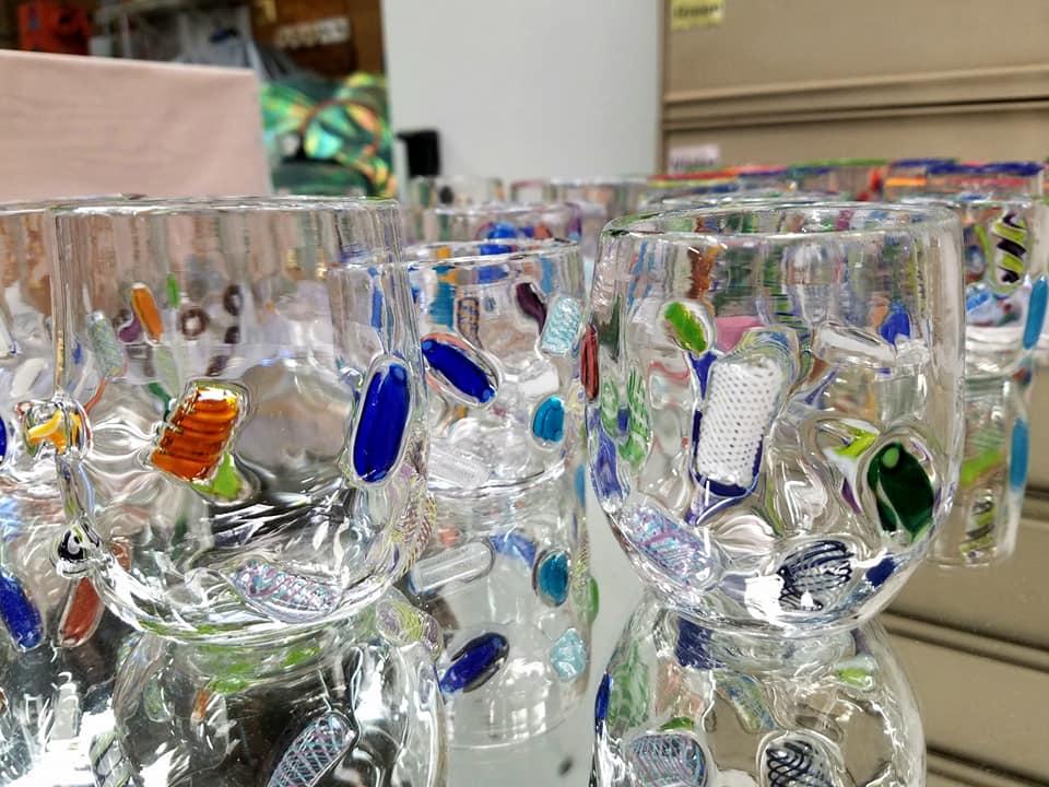 Houston Glass Studio Glasses