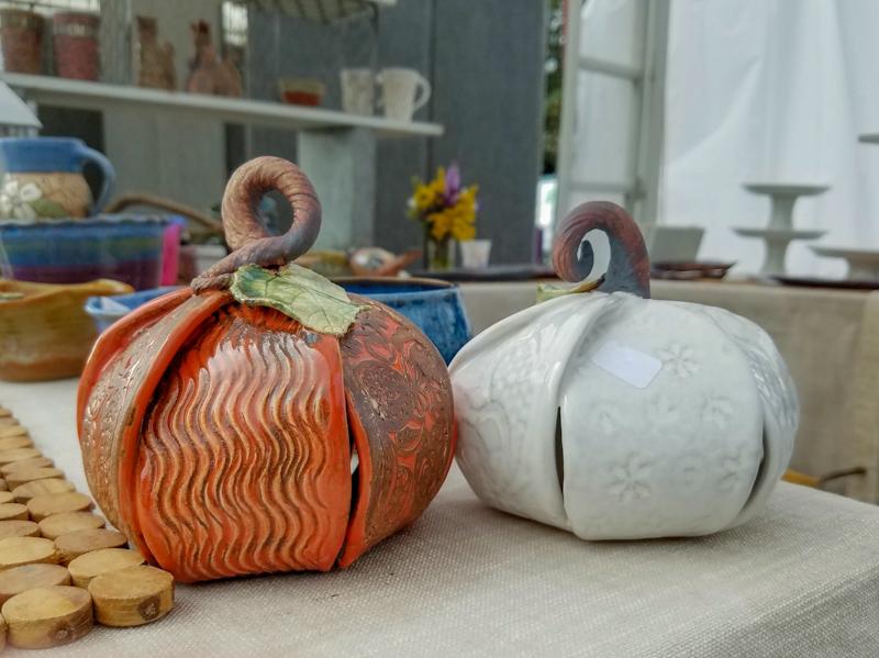 2018-10-11 Ceramic Pumpkins.jpg