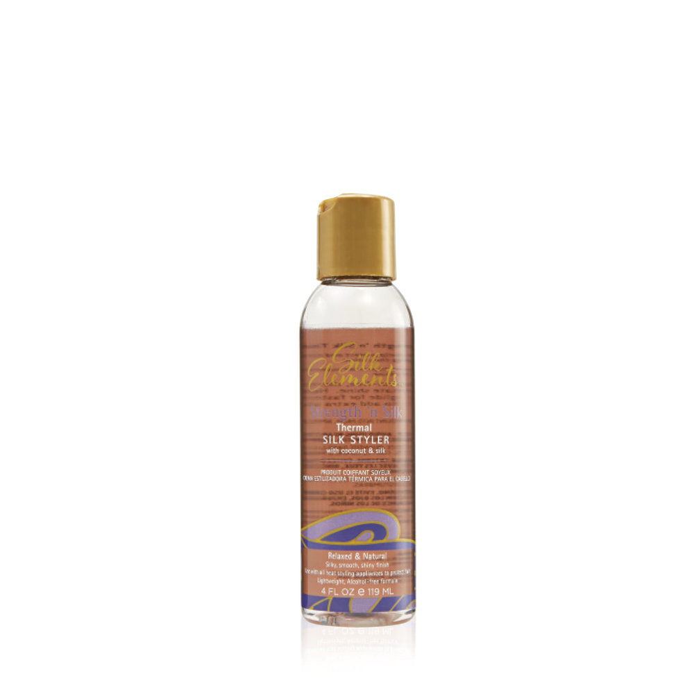 Strength 'n Silk Thermal Silk Styler