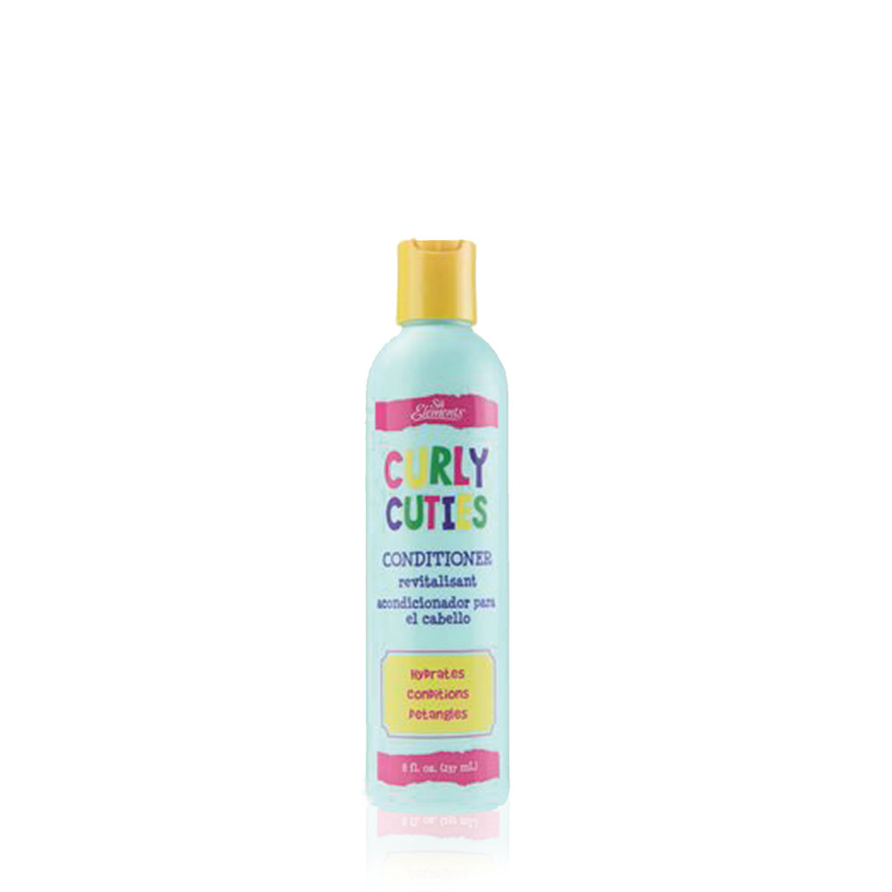 Curly Cuties Conditioner
