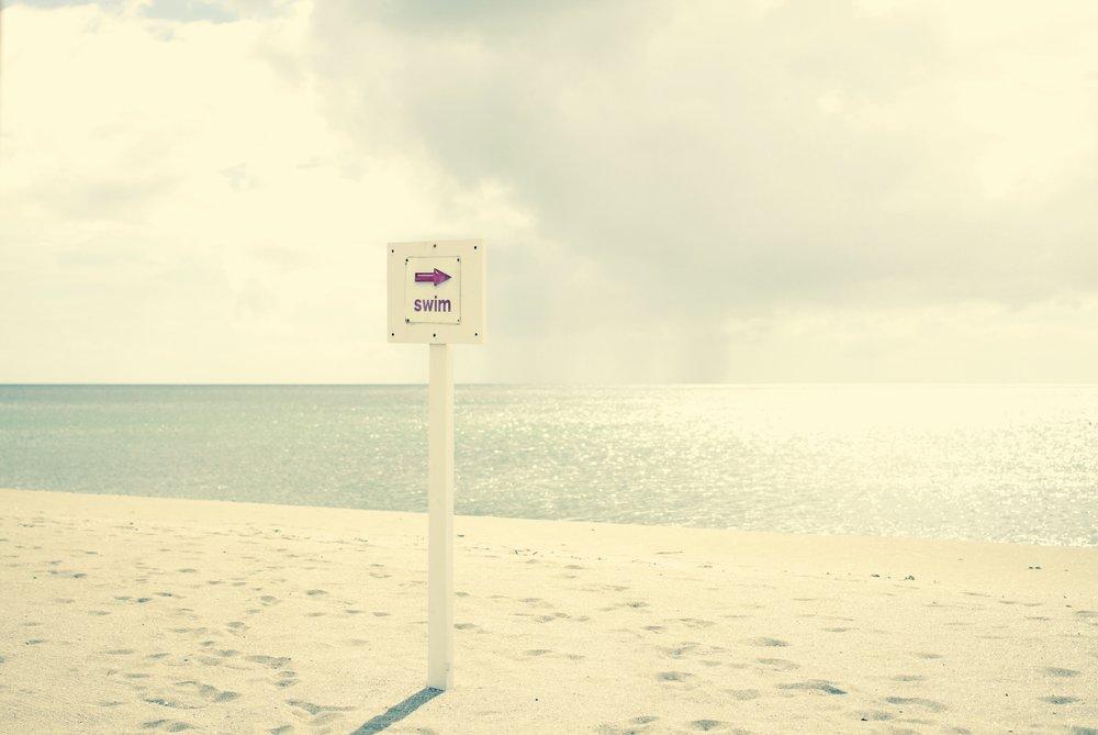 Chrishi Beach, Nevis