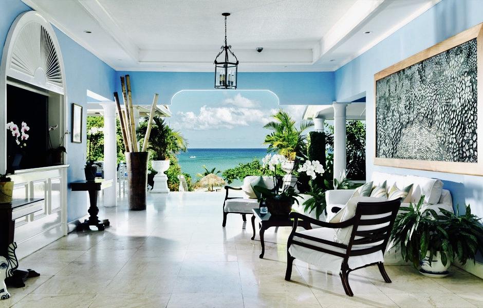 above photo via Jamaica Inn website